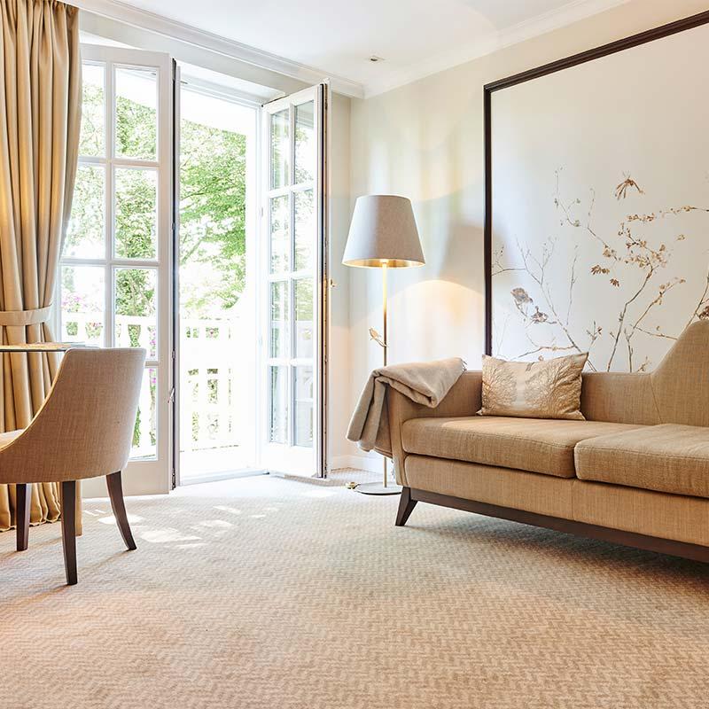 Luxus Suite Hotel Niedersachsen Wachtelhof